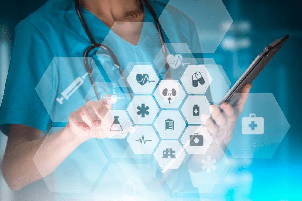 Embracing change to transform health IT