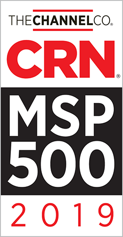 CRN   MSP 500 - 2017