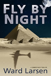 A top secret drone crashes in the lawless Horn of Africa, and the CIA is determined to find out what has happened. When a cargo airplane owned by a shady operator crashes in Sudan, the intelligence agency senses an opening. They call on Jammer Davis-a top-notch crash investigator, and the NTSB's biggest headache.     Read more and purchase