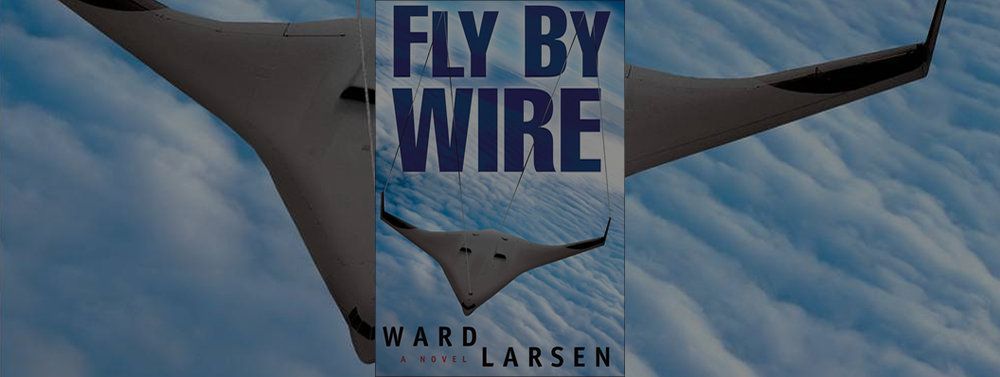 """Fans of Vince Flynn and Michael Crichton's Airframe will find a new favorite here.""  - David Morrell,  New York Times  best-selling author     buy it now"