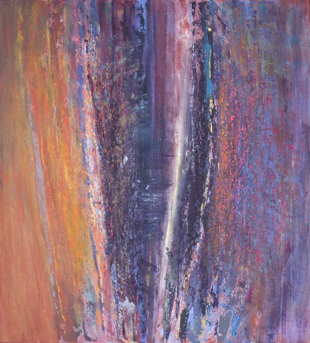 S. Sutro, Uncharted Territory, oil 44x40, 1996.jpg