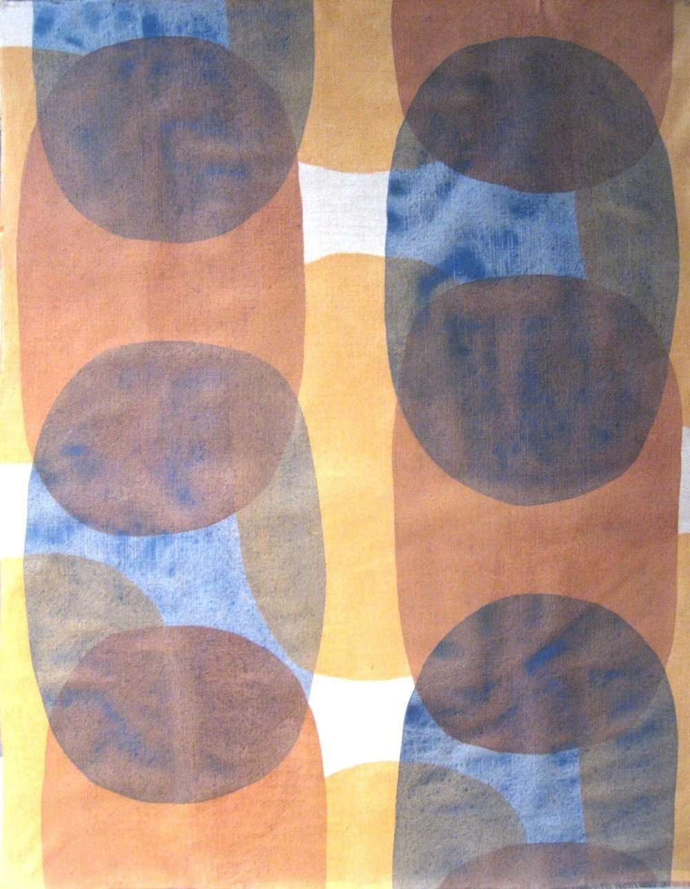 S. Sutro, Time and Timelessness #32, Acrylic on Linen, 2012.JPG