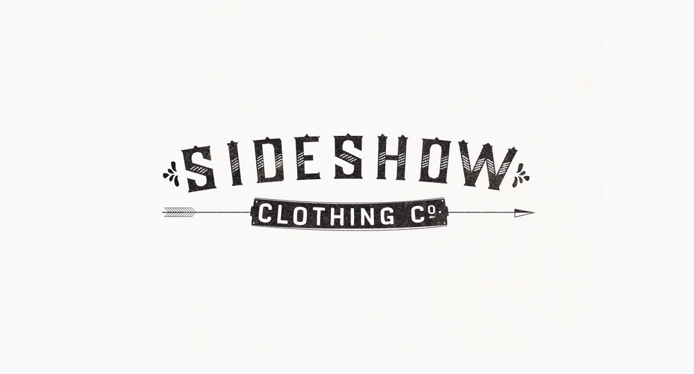 Sideshow Clothing Co.