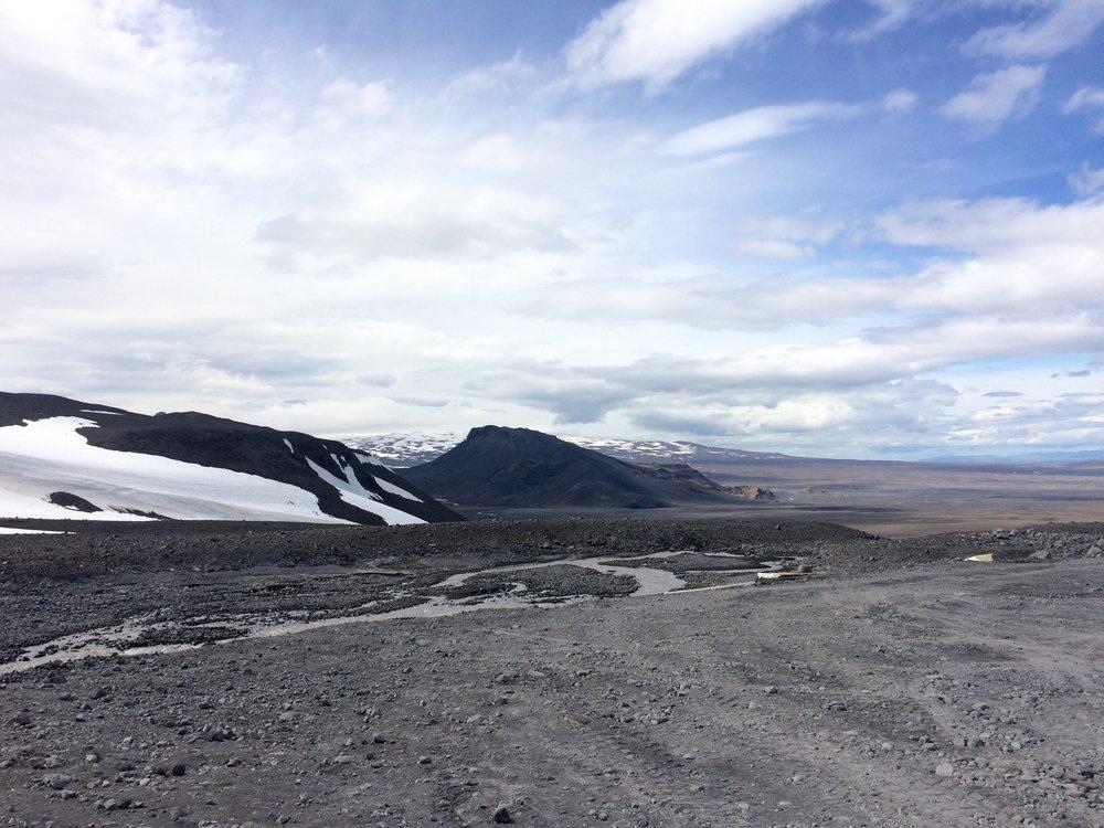 Spirit of Iceland