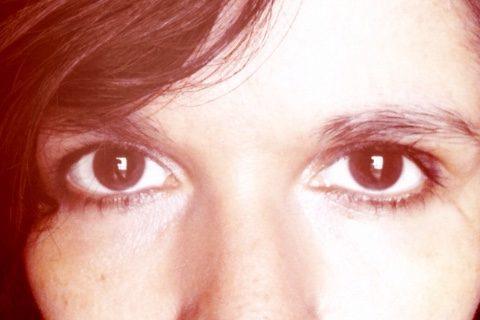 Dal's eyes