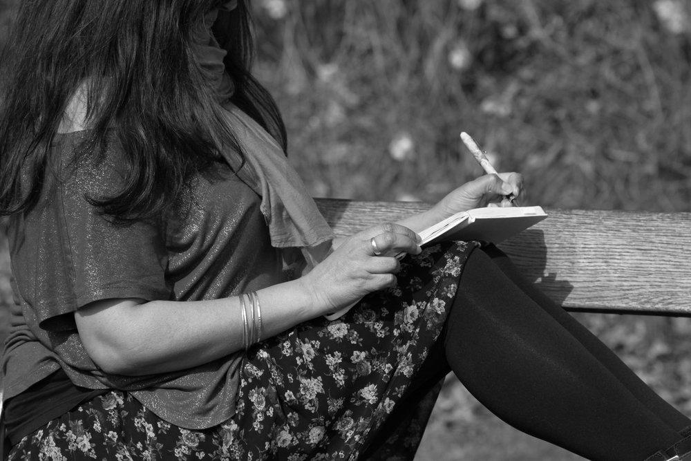 Dal Kular Writing