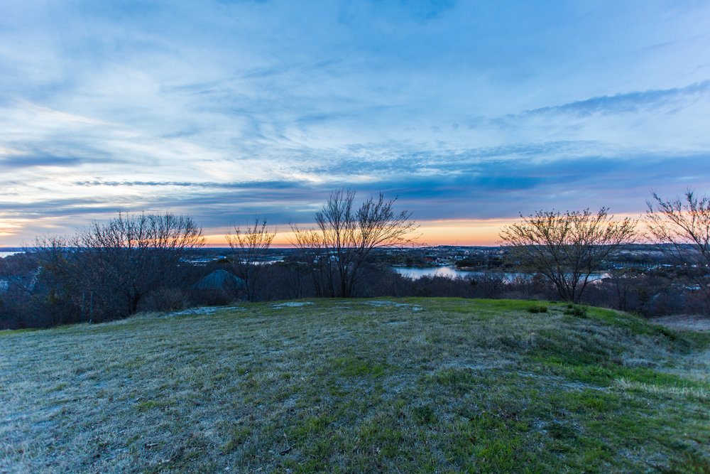 """7716 Trailridge Drive$639,000 - """"When I came to the edge of this hill & saw these views, I knew I had to move to this area - LAKE COUNTRY!"""" Sunrise, sunset, countryside for miles, & the beautiful Eagle Mountain Lake are the views you can drink in daily. The development potential for these 5+ acres is limitless. Your own private chateau, family compound, even a 20+ lot community. All of this with access to a private community boat launch around the corner. In the desirable Eagle Mountain ISD. Easy access to all things Fort Worth (one of the Lonestar State's best cities to reside) - downtown, the historical stockyards, the cultural district, and so much more. The dream begins with you!Amy DeForest (817) 602-1708"""