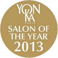 Yonka Salon on the year 2013