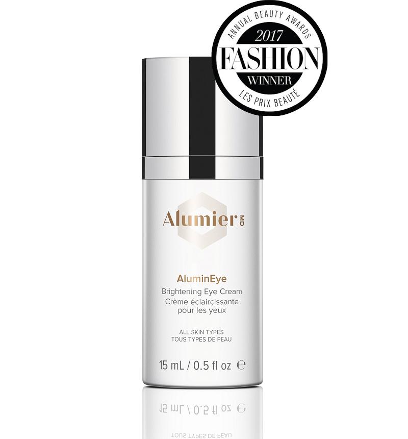 AlumierMD AluminEye - €65