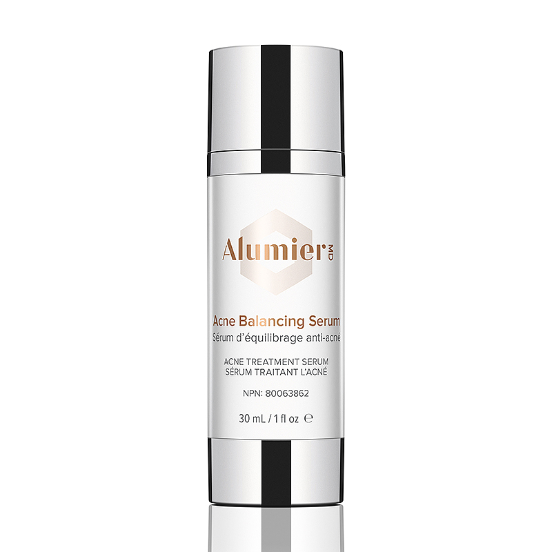 AlumierMD Acne Balancing Serum - €65