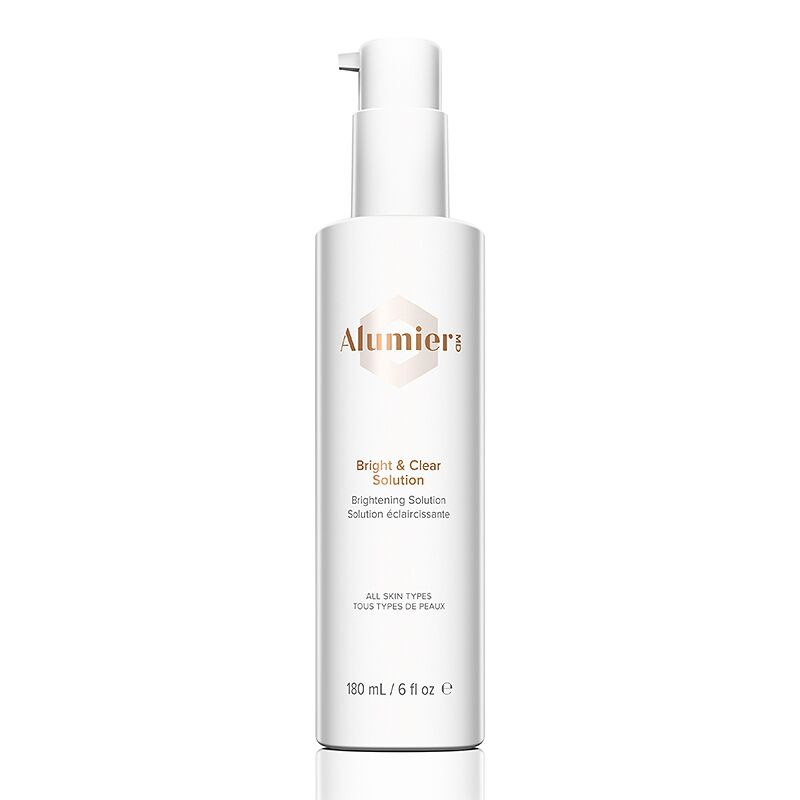 AlumierMD Bright & Clear Solution - €47