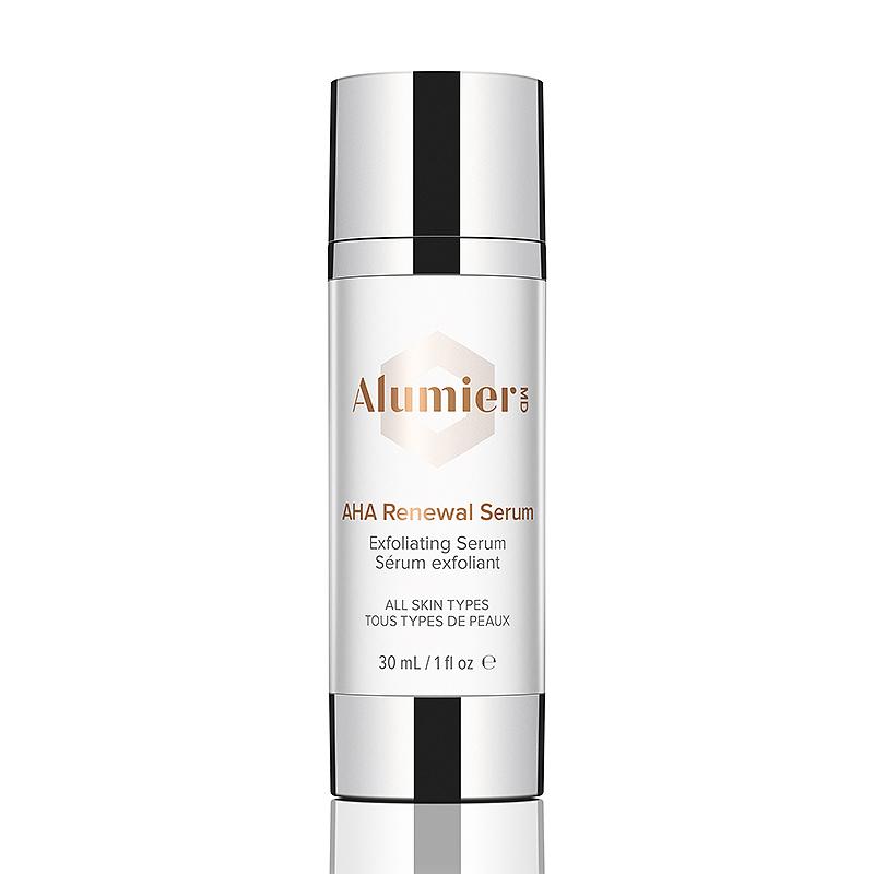 AlumierMD AHA Renewal Serum - €78