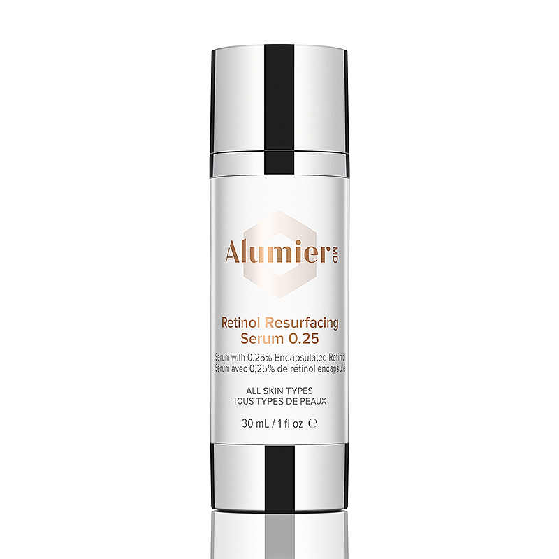 AlumierMD Retinol Resurfacing Serum 0.25 - €86