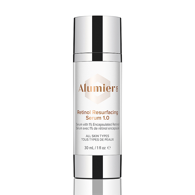 AlumierMD Retinol Resurfacing Serum 1.0 - €91