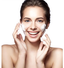 COMBINATION DEHYDRATED SKIN