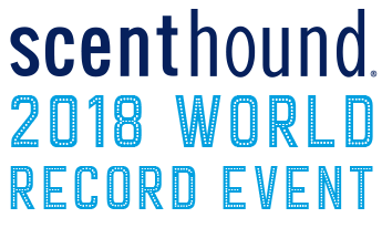 Scenthound's 2018 World Record Event