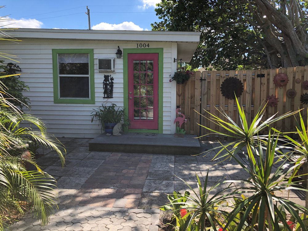 The Funky Flamingo Studio