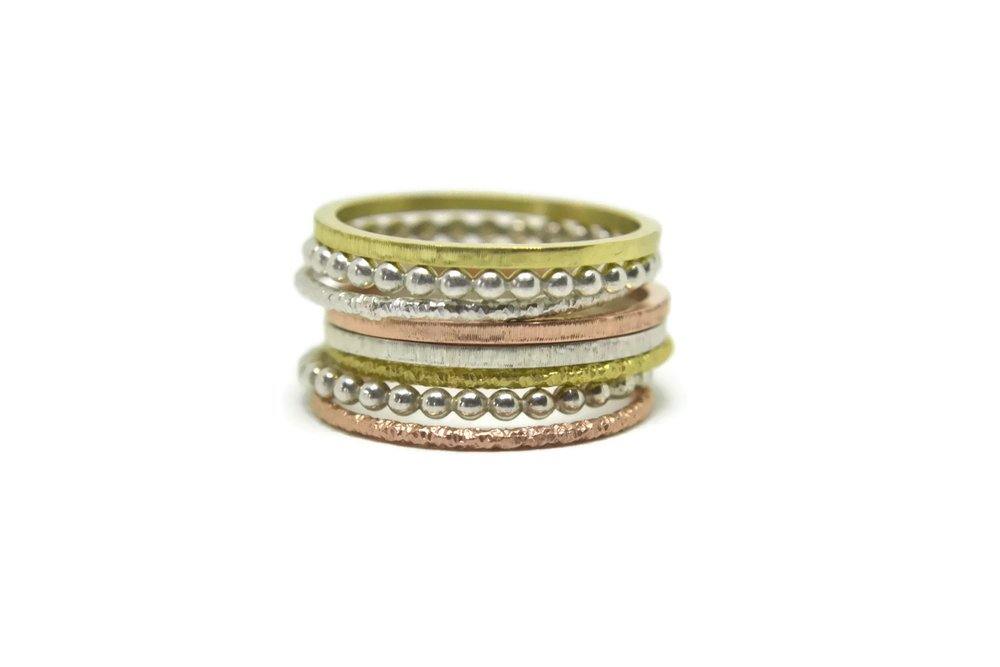 Stack Rings