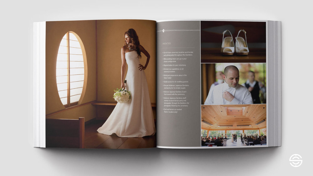 Wedding Look Book
