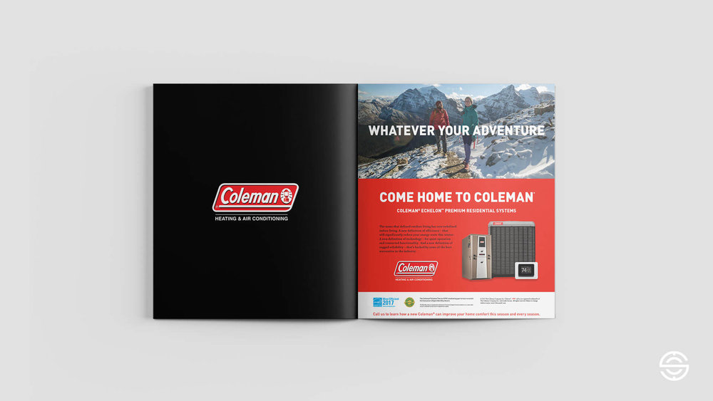 Consumer Print Ad