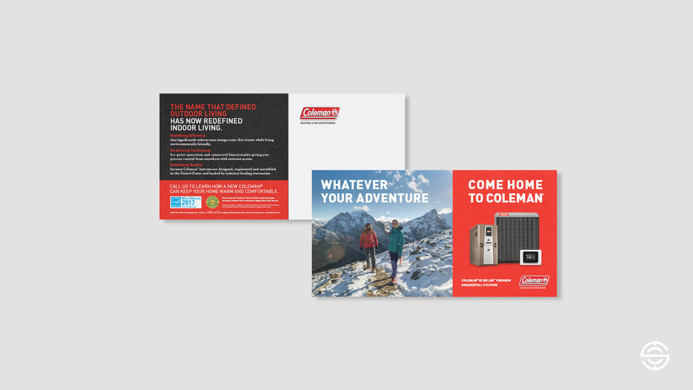 Consumer Direct Mail