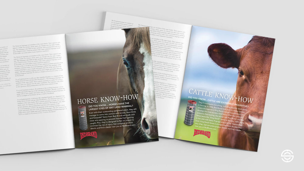 Know-How Horse & Cattle
