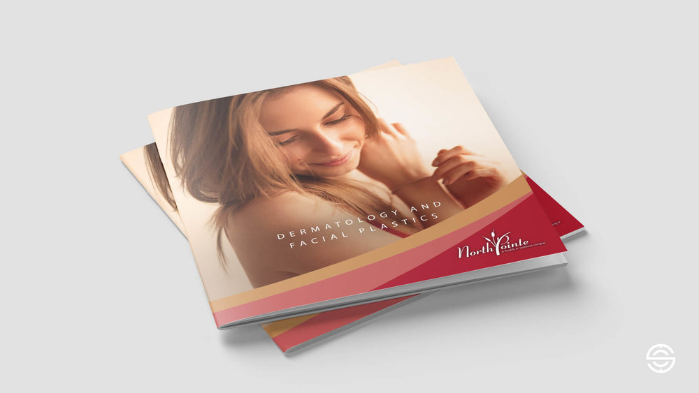 Plastic Surgery Brochure