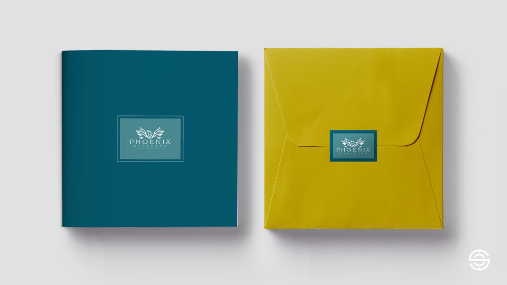 Brochure Direct Mail