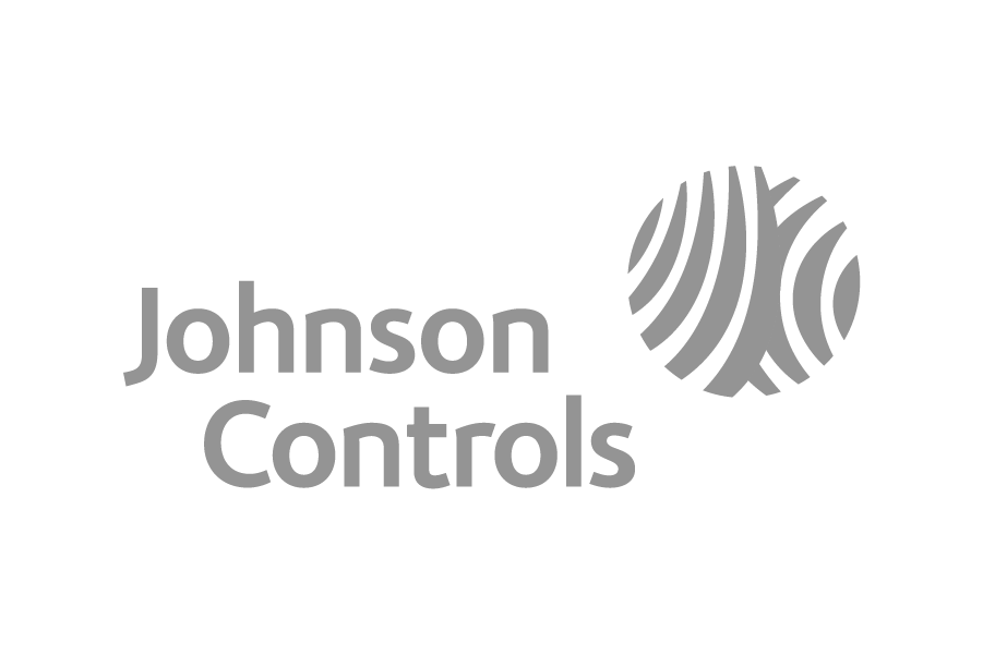 Johnson Controls® Logo