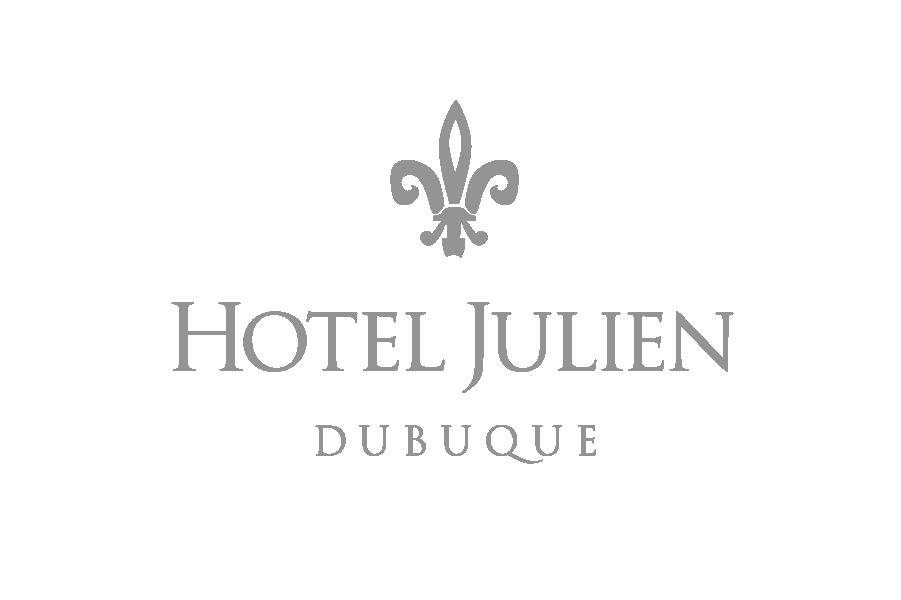 Hotel Julien Logo