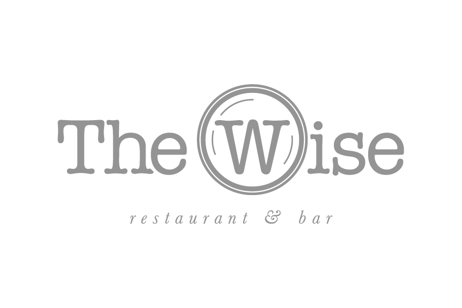 The Wise Logo
