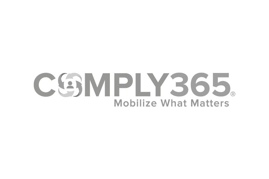 Comply 365 Logo
