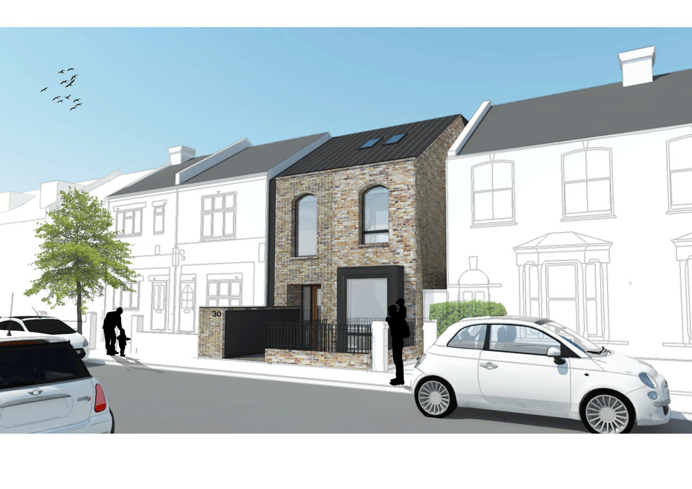 27 proposal - Street frontage- 3d view.jpg