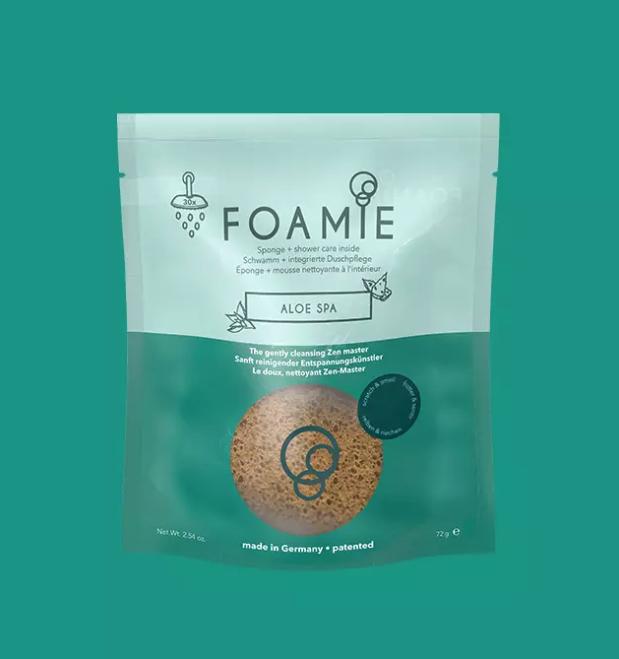 Foamie -