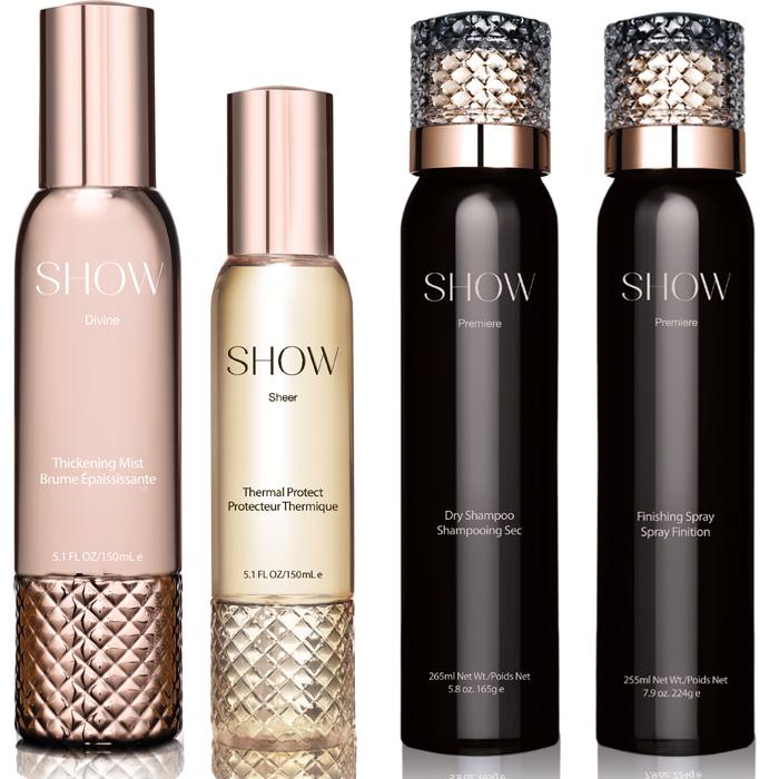 Show Beauty -