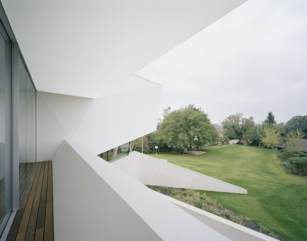 A01 architects - Residence Freundorf_(c) Brigida Gonzales__web08