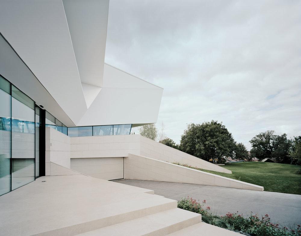 A01 architects - Residence Freundorf_(c) Brigida Gonzales__web11