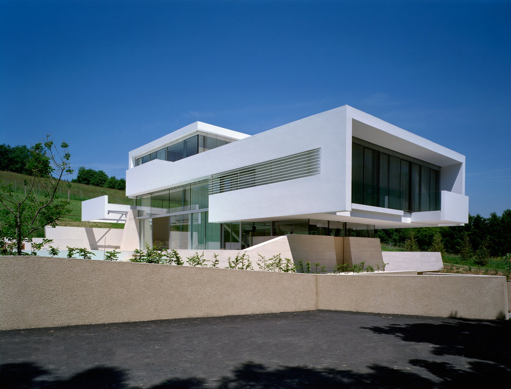 A01 architects - Residence Klosterneuburg_(c) Nadine Blanchard__web03