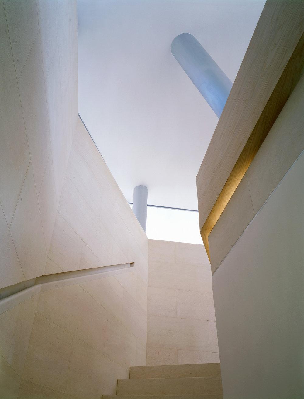 A01 architects - Residence Klosterneuburg_(c) Nadine Blanchard__web07