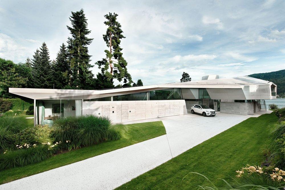 Residence Pörtschach -