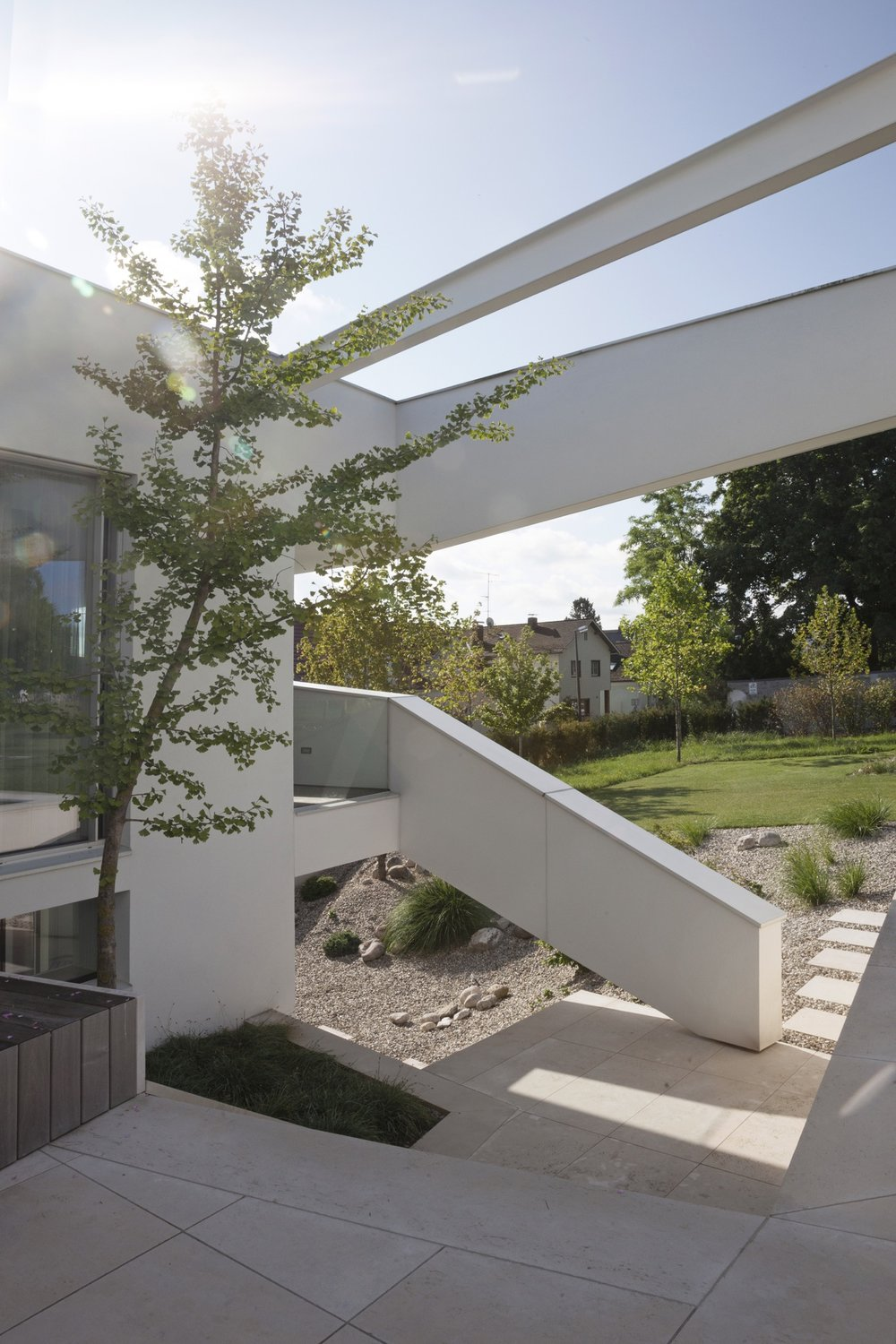 A01 architects - Residence Kirchtag__web02