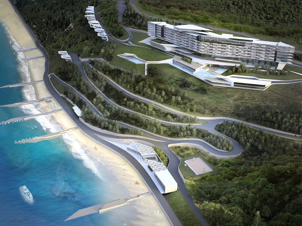 Hotel Katsiveli -