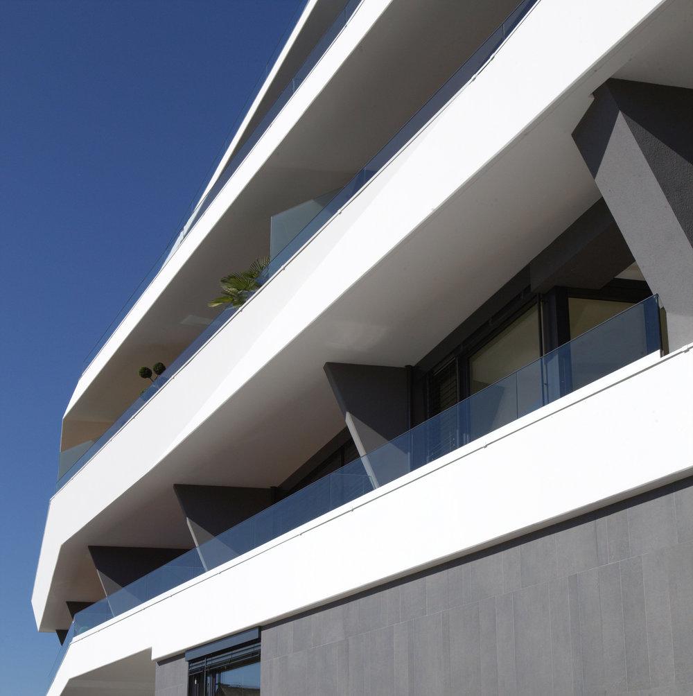 Apartmenthouse Seeterrassen -
