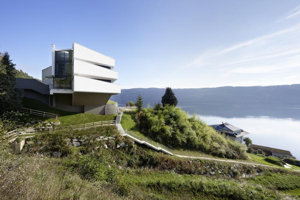 Apartmenthouse Sonnenhof -