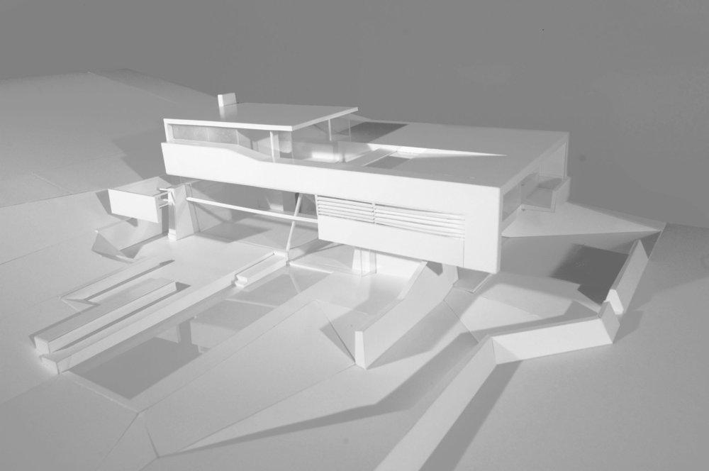 A01 architects - Residence Klosterneuburg__web09