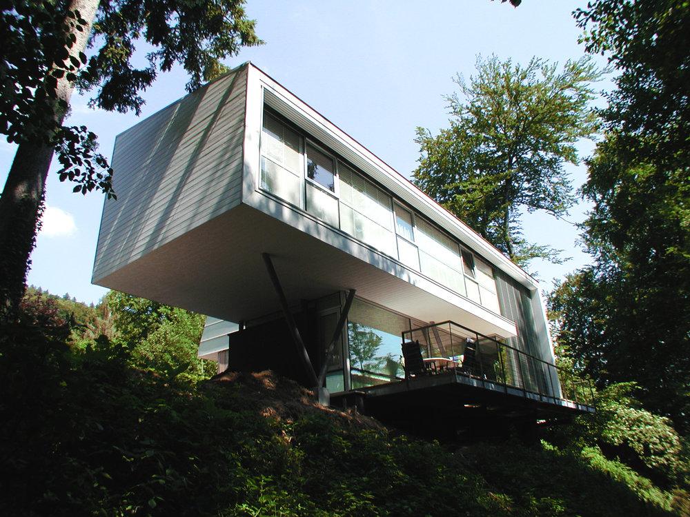 Residence Eiser -