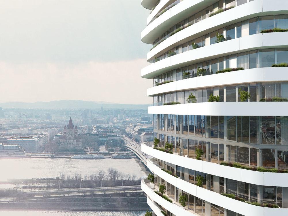 Danube Flats -
