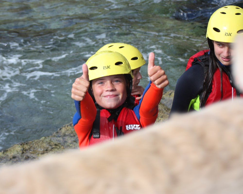 Schools & Youth Residential Programmes -