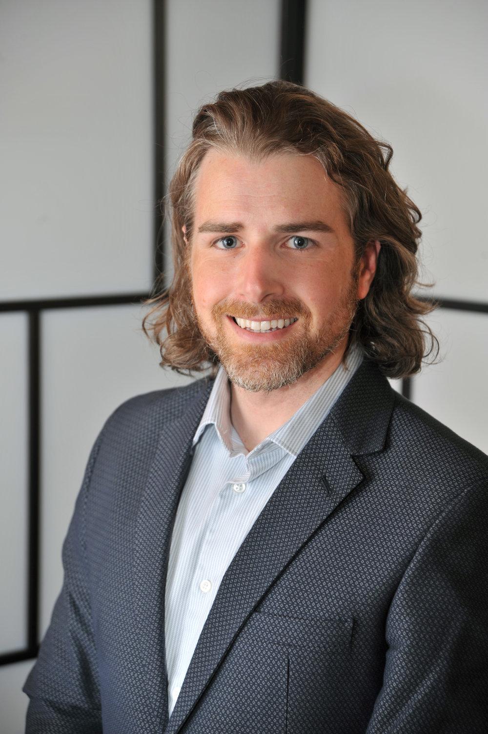 Joel Metlen