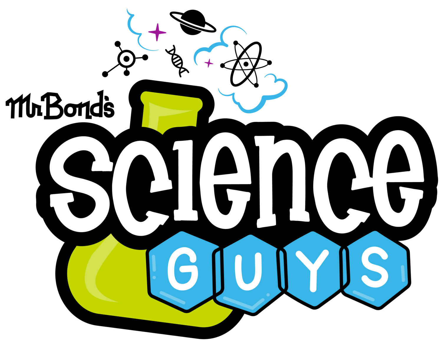 Mr. Bond's Science Guys